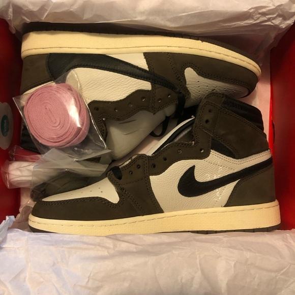 Jordan Shoes | Air Jordan Travis Scott